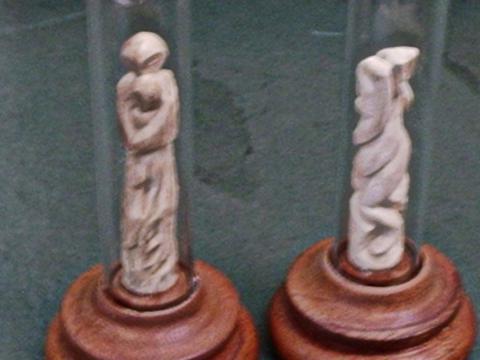 Série Relação - Ze Vasconcellos Metal Sculptures - Metal Sculptures - Campinas - São Paulo - Brasil - 6