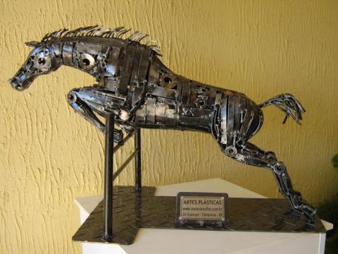 Fotos - Miniaturas Ze Vasconcellos Metal Sculptures - Ze Vasconcellos Metal Sculptures - Metal Sculptures - Campinas - São Paulo - Brasil - 55