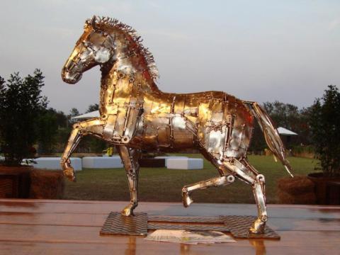 Fotos - Miniaturas Ze Vasconcellos Metal Sculptures - Ze Vasconcellos Metal Sculptures - Metal Sculptures - Campinas - São Paulo - Brasil - 31