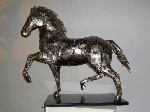 Fotos - Miniaturas Ze Vasconcellos Metal Sculptures - Ze Vasconcellos Metal Sculptures - Metal Sculptures - Campinas - São Paulo - Brasil - 39