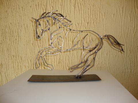 Fotos - Miniaturas Ze Vasconcellos Metal Sculptures - Ze Vasconcellos Metal Sculptures - Metal Sculptures - Campinas - São Paulo - Brasil - 3