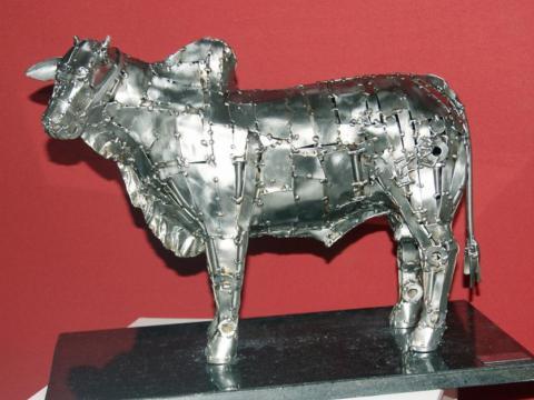 Fotos - Miniaturas Ze Vasconcellos Metal Sculptures - Ze Vasconcellos Metal Sculptures - Metal Sculptures - Campinas - São Paulo - Brasil - 14