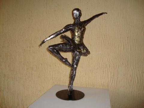 Fotos - Miniaturas Ze Vasconcellos Metal Sculptures - Ze Vasconcellos Metal Sculptures - Metal Sculptures - Campinas - São Paulo - Brasil - 33