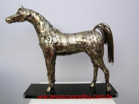 Fotos - Miniaturas Ze Vasconcellos Metal Sculptures - Ze Vasconcellos Metal Sculptures - Metal Sculptures - Campinas - São Paulo - Brasil - 49