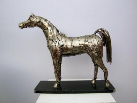 Fotos - Miniaturas Ze Vasconcellos Metal Sculptures - Ze Vasconcellos Metal Sculptures - Metal Sculptures - Campinas - São Paulo - Brasil - 48