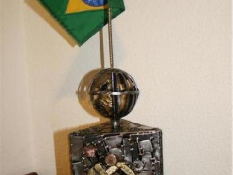 Fotos - Miniaturas Ze Vasconcellos Metal Sculptures - Ze Vasconcellos Metal Sculptures - Metal Sculptures - Campinas - São Paulo - Brasil - 57