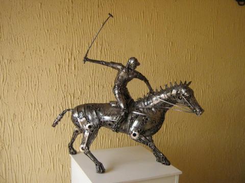 Fotos - Miniaturas Ze Vasconcellos Metal Sculptures - Ze Vasconcellos Metal Sculptures - Metal Sculptures - Campinas - São Paulo - Brasil - 66