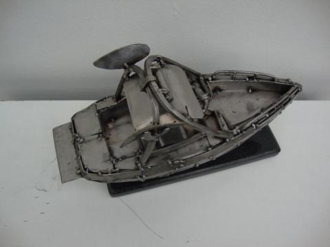 Fotos - Miniaturas Ze Vasconcellos Metal Sculptures - Ze Vasconcellos Metal Sculptures - Metal Sculptures - Campinas - São Paulo - Brasil - 37