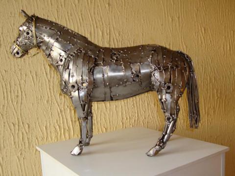Fotos - Miniaturas Ze Vasconcellos Metal Sculptures - Ze Vasconcellos Metal Sculptures - Metal Sculptures - Campinas - São Paulo - Brasil - 30