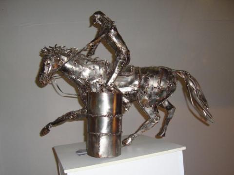 Fotos - Miniaturas Ze Vasconcellos Metal Sculptures - Ze Vasconcellos Metal Sculptures - Metal Sculptures - Campinas - São Paulo - Brasil - 40