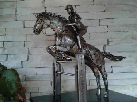 Fotos - Miniaturas Ze Vasconcellos Metal Sculptures - Ze Vasconcellos Metal Sculptures - Metal Sculptures - Campinas - São Paulo - Brasil - 20