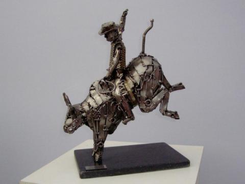 Fotos - Miniaturas Ze Vasconcellos Metal Sculptures - Ze Vasconcellos Metal Sculptures - Metal Sculptures - Campinas - São Paulo - Brasil - 42