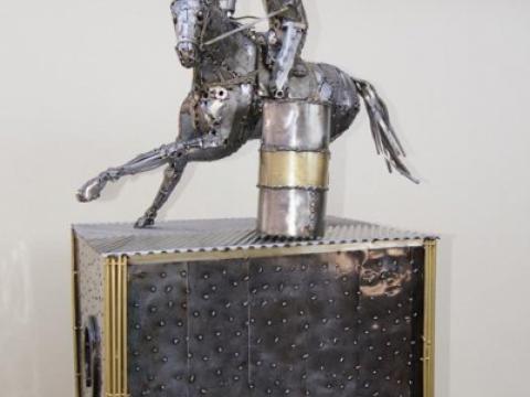 Fotos - Miniaturas Ze Vasconcellos Metal Sculptures - Ze Vasconcellos Metal Sculptures - Metal Sculptures - Campinas - São Paulo - Brasil - 28
