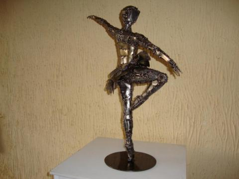 Fotos - Miniaturas Ze Vasconcellos Metal Sculptures - Ze Vasconcellos Metal Sculptures - Metal Sculptures - Campinas - São Paulo - Brasil - 34