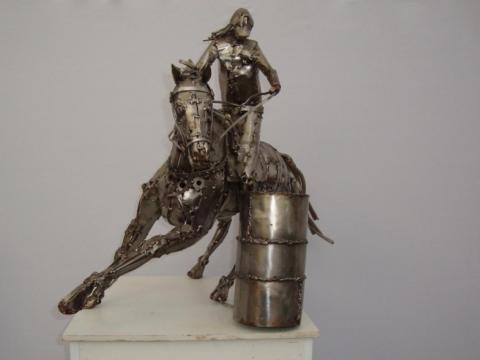 Fotos - Miniaturas Ze Vasconcellos Metal Sculptures - Ze Vasconcellos Metal Sculptures - Metal Sculptures - Campinas - São Paulo - Brasil - 47