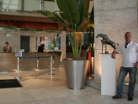 Fotos - Miniaturas Ze Vasconcellos Metal Sculptures - Ze Vasconcellos Metal Sculptures - Metal Sculptures - Campinas - São Paulo - Brasil - 26