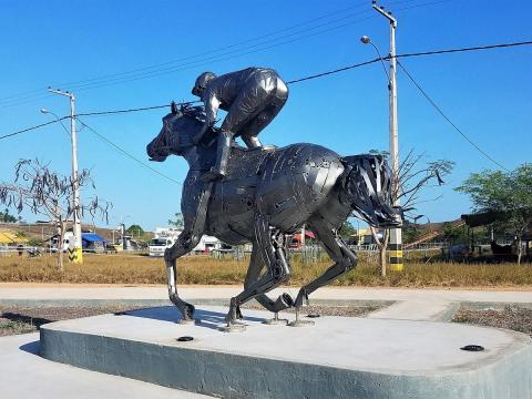 - Ze Vasconcellos Metal Sculptures - Metal Sculptures - Campinas - São Paulo - Brasil - 9