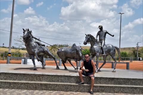 - Ze Vasconcellos Metal Sculptures - Metal Sculptures - Campinas - São Paulo - Brasil - 18