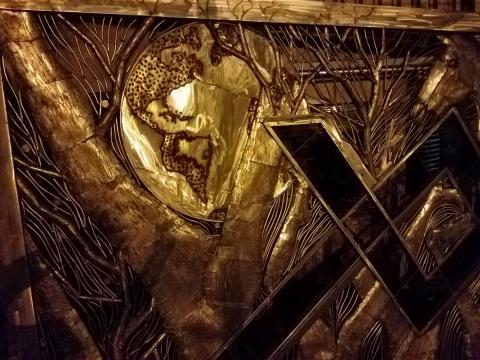 - Ze Vasconcellos Metal Sculptures - Metal Sculptures - Campinas - São Paulo - Brasil - 6