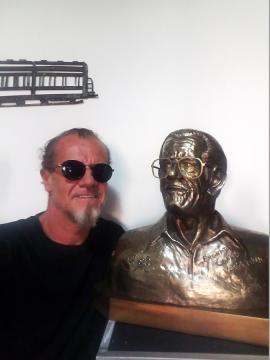 - Ze Vasconcellos Metal Sculptures - Metal Sculptures - Campinas - São Paulo - Brasil - 4