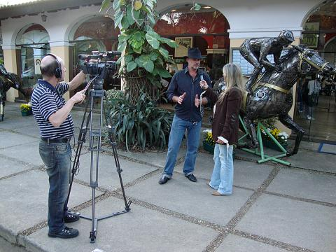 CHSA – Toféu Permanente do Clube Hipico Santo Amaro Metal Sulpture, Sculpture Steel, Escultura em Meta, Horse Metal, Ze Vasconcellos - Ze Vasconcellos Metal Sculptures - Metal Sculptures - Campinas - São Paulo - Brasil - 9