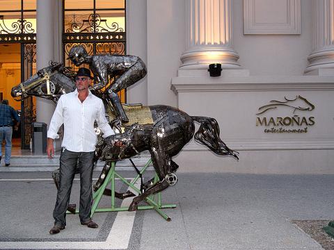 - Ze Vasconcellos Metal Sculptures - Metal Sculptures - Campinas - São Paulo - Brasil - 7