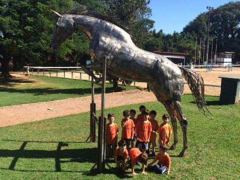Exposição - Ranking 9 e 10 de Abril SHC Ze Vasconcellos Metal Sculptures - Ze Vasconcellos Metal Sculptures - Metal Sculptures - Campinas - São Paulo - Brasil - 5